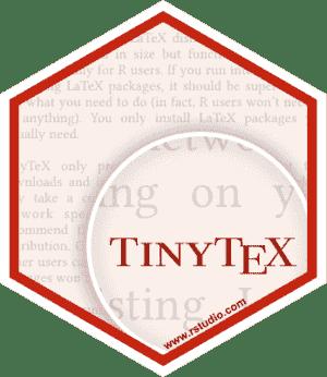 tinytex logo